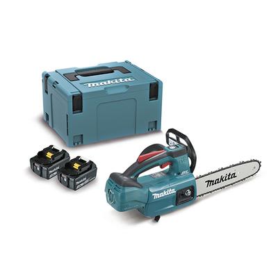 ELECTROSIERRA CARVING DUC254CPTJ +BATERIA+CARGADOR+MALETIN